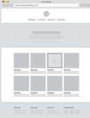 UX/UI 디자이너 & 퍼블리셔